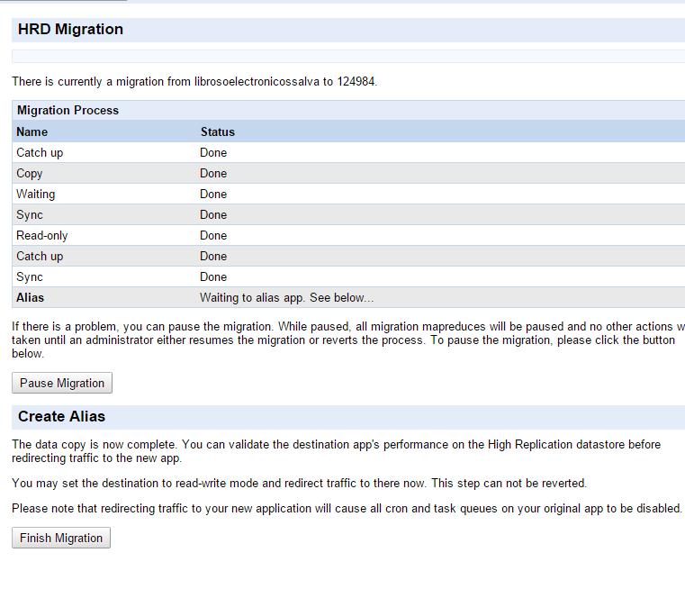 hrd migration