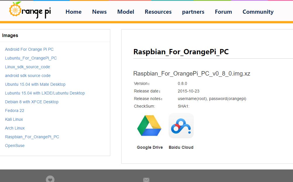Cómo actualizar Orange Pi | Soloelectronicos