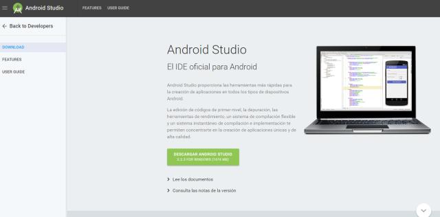 androis-studio