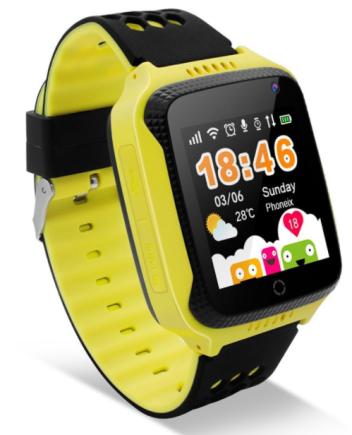 9675b5c04857 El sistema de localización en tiempo real es más preciso de lo que se  imagina según su fabricante pues compagina ademas de la señal GPS