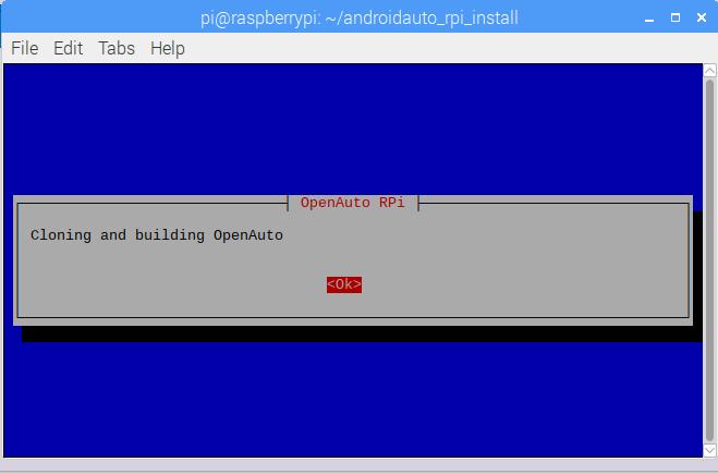 Openauto Install