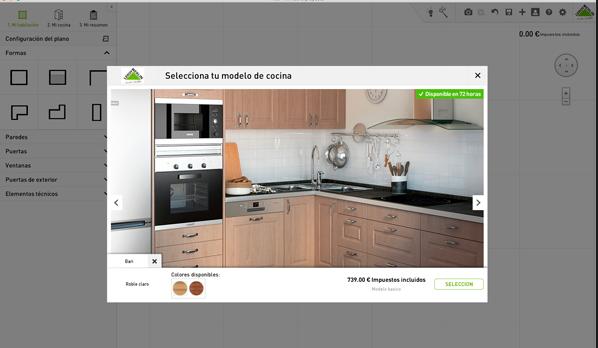 Software Gratuito Para Diseño De Cocinas Soloelectronicos