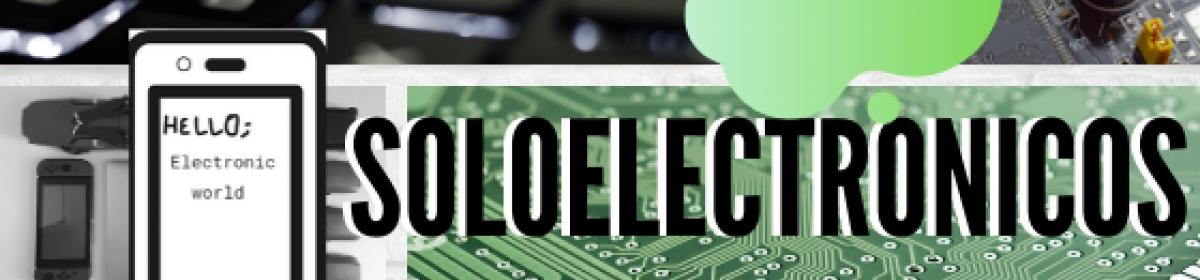 Soloelectronicos.com